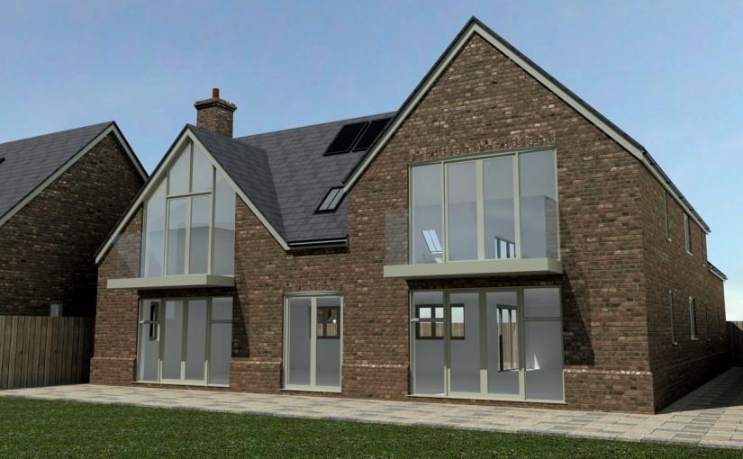 Properties For Sale Slimbridge